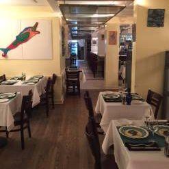 A photo of Pesce Restaurant restaurant