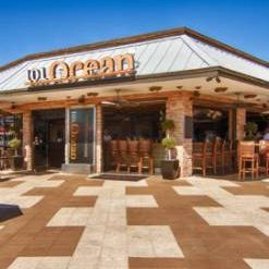 A photo of 101 Ocean restaurant