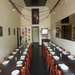 A photo of Pizzeria 22 restaurant