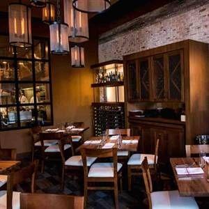 A photo of Soco Restaurant restaurant