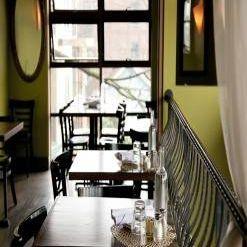 A photo of Cicchetti restaurant
