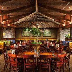 A photo of Bahama Breeze - Brandon - Brandon Mall restaurant