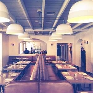A photo of Paces & Vine restaurant