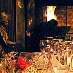 A photo of St Martin's Wine Bistro restaurant