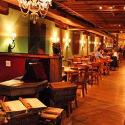Sanctuary Restaurant Minneapolis Mn