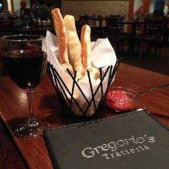 A photo of Gregorio's Trattoria - Reston restaurant