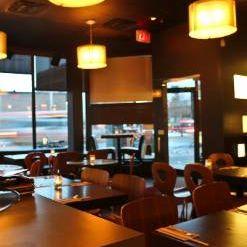 A photo of Koi restaurant
