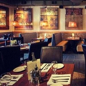 A photo of Bricco Restaurant - West Hartford restaurant