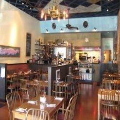 A photo of Angeline's Louisiana Kitchen restaurant