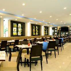 A photo of Angelo Elia Pizza, Bar, Tapas restaurant