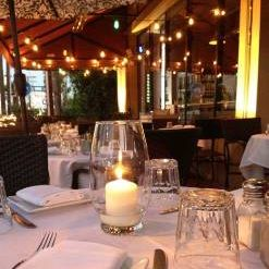 A photo of WeHo Bistro restaurant