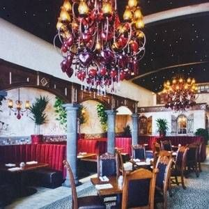 A photo of Sabor Cocina Mexicana - Thousand Oaks restaurant
