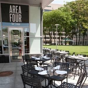 A photo of Area Four Cambridge restaurant