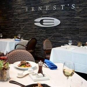 A photo of Ernest's at NAIT restaurant