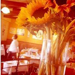 A photo of Fume Bistro & Bar restaurant