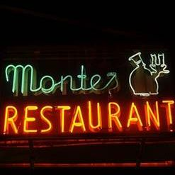 A photo of Monte's Trattoria restaurant