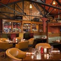 A photo of Revelry restaurant