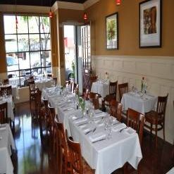 A photo of 888 Ristorante Italiano restaurant