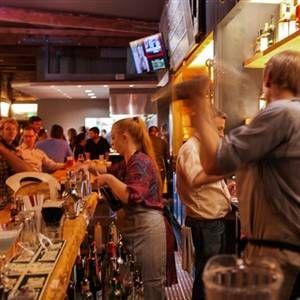 A photo of Longbranch Saloon restaurant