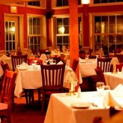 A photo of Momento Ristorante restaurant