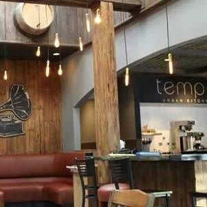 Tempo Cantina - Brea Restaurant - Brea