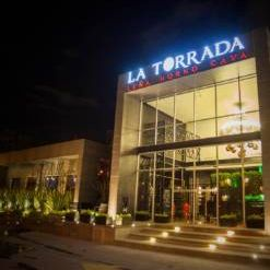 A photo of La Torrada restaurant