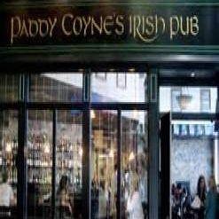 A photo of Paddy Coyne's Irish Pub-Bellevue restaurant