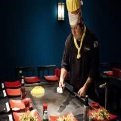 A photo of Robokyo Japanese Steakhouse and Sushi Bar restaurant