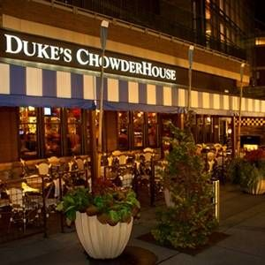 A photo of Duke's Seafood - Southcenter restaurant