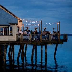 A photo of Duke's Seafood - Tacoma restaurant