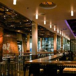 A photo of Ballast Point Brewing Company restaurant