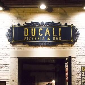 Ducali Pizzeria
