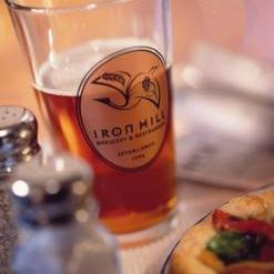 A photo of Iron Hill Brewery - Ardmore restaurant
