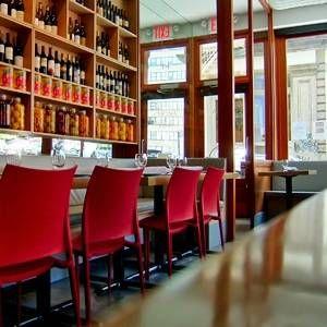 A photo of Petrarca Cucina e Vino restaurant