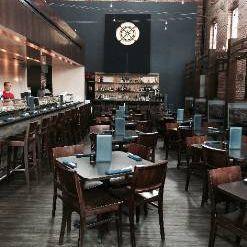 A photo of SAMURAI BLUE SUSHI AND SAKE BAR restaurant