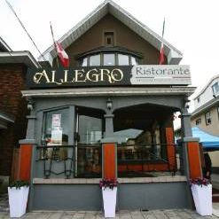 A photo of Allegro Ristorante restaurant
