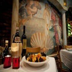 Una foto del restaurante Venere Ristorante