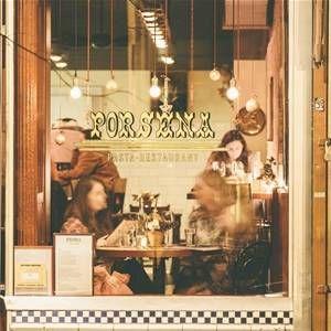 A photo of Porsena restaurant