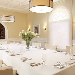 A photo of Courtside Steakhouse - Sanibel Harbour Marriott restaurant