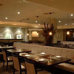 A photo of Jacobs & Co. Steakhouse restaurant