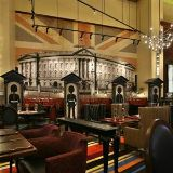 Gordon Ramsay Pub & Grill - Caesars Atlantic City Private Dining