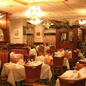 A photo of Sea Basin Restaurant restaurant