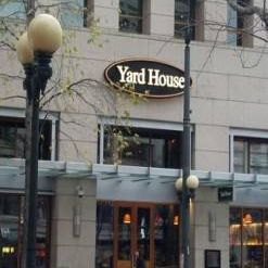 A photo of Yard House - Seattle restaurant
