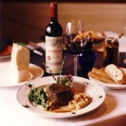 La Bistecca Italian Grilleの写真