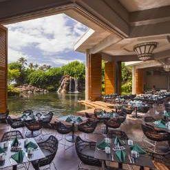 Swan Court Breakfast - Hyatt Regency Mauiの写真