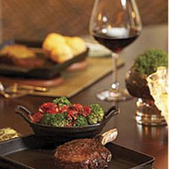 A photo of Argyle Steakhouse restaurant