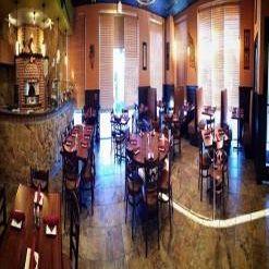 Una foto del restaurante Manalu Italian Restaurant