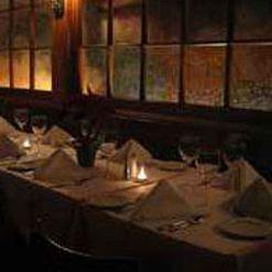 A photo of Kiki's Bistro restaurant