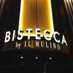 A photo of Bistecca by Il Mulino restaurant
