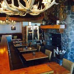 Foto von Canoe Restaurant Bedford Restaurant